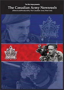 Canadian Army Newsreels